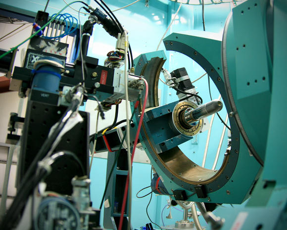 Inside the World's Most Powerful X-Ray Laser