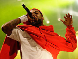 "Method Man vs. Juggalos: ""I'm Suing Those Motherf*****s"""
