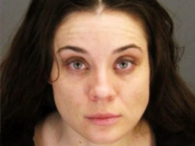 Reality TV stars' run-ins with the law