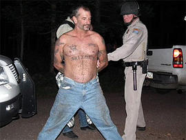 Casslyn Welch and John McCluskey Captured: Fugitive Pair Found in Arizona