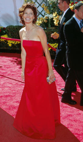 10 Years of Emmys Fashion