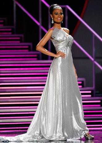 Miss Philippines 2010