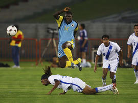 St. Lucian Soccer Player Isidore Phillip Tisson Killed in New York City