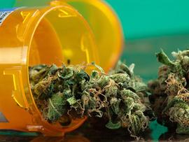 medical marijuana, weed, pot, generic, stock
