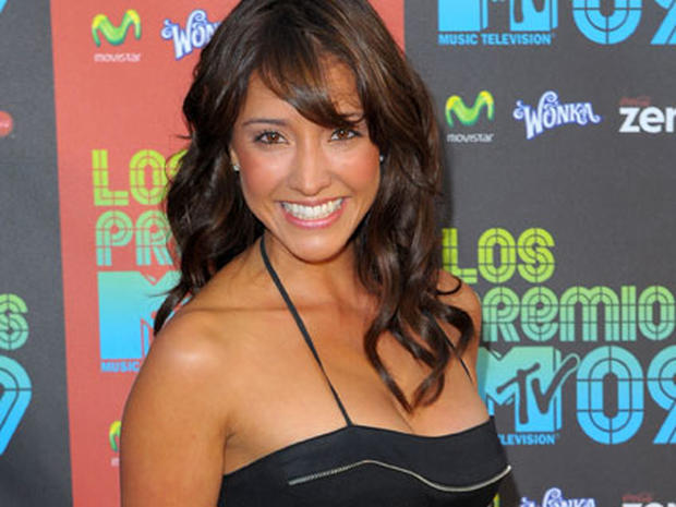 Mexican actress gets 30 days in sham marriage case