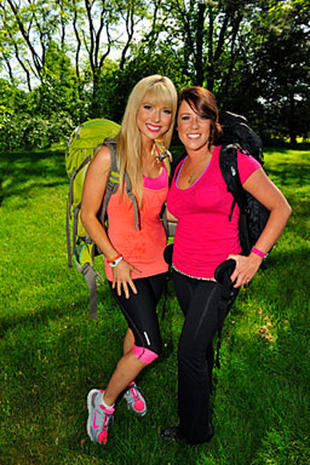 """The Amazing Race"" 17"