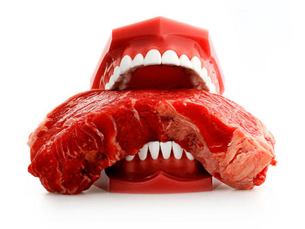 10 Ways Meat Can Make You Sick