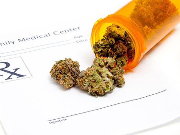 Marijuana: 7 Health Myths Up in Smoke