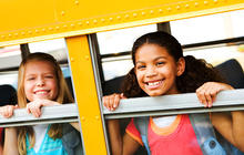9 Secrets to Keep Kids Safe on the School Bus