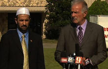 Quran Burning Canceled by Fla. Pastor