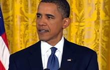 President Obama's Opening Remarks