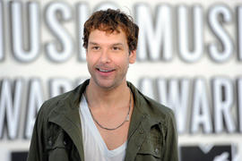 Comedian Dane Cook to Receive $12 Million in Restitution from Brother-in-Law