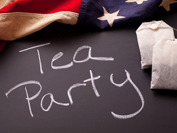 Virgins, Masturbation, AIDS: You Won't Believe What Tea Party Says