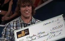 Hayden Wins Big Brother 12