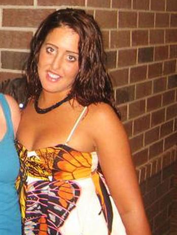 Valerie Hamilton's Body Found, Arrest Made