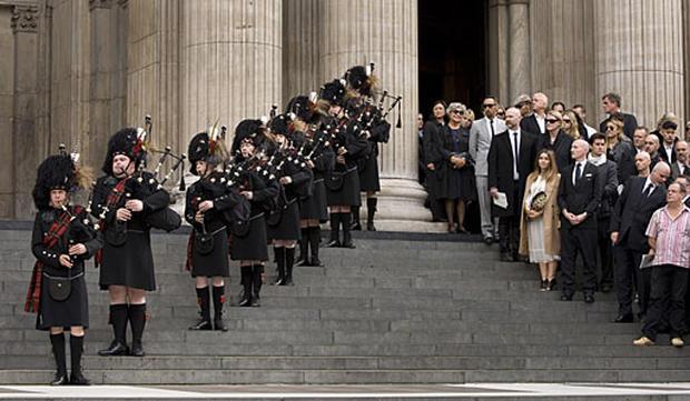 Alexander McQueen Remembered