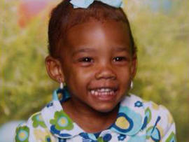 11-Year-Old Babysitter May Be Tried As Adult, Murdered 2-Year-Old Zeyda White