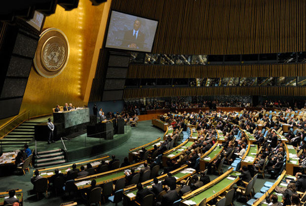 UN World Summit
