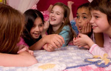 The 'Do's and Don'ts' of Sleepovers