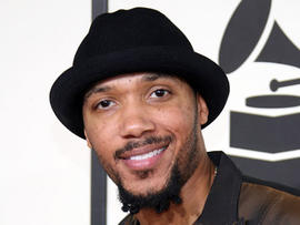 Singer Lyfe Jennings Heads Back To Prison, Retires Via Twitter