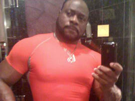 Bishop Eddie Long PICTURES