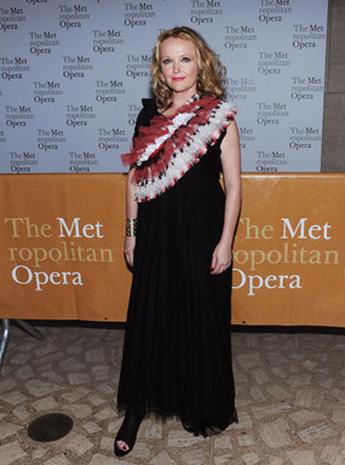 Met Opera Opening Night