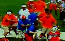 Pee-Wee Football Brawl