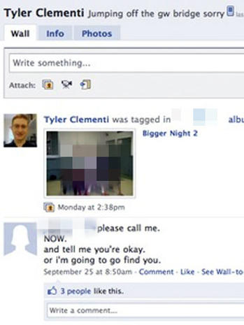 That tyler clementi gay porn she attractively