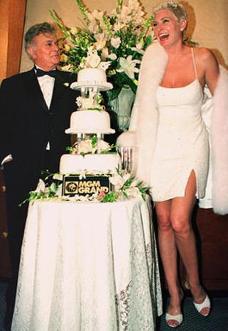 Tony Curtis: 1925-2010