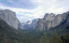 Happy 120th Birthday, Yosemite National Park