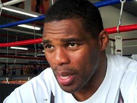 Herschel Walker MMA: 48-Year-Old Ex-Running Back Wins Second Bout