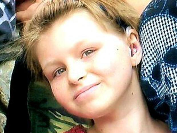 Zahra Baker Missing