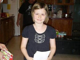 Zahra Claire Baker Update: Police Drain Pond in Search for Missing N.C. Girl