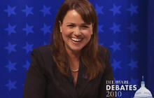 """O'Donnell to Coons: """"You Wish You Were on SNL"""""""