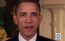 Obama's Message to Gay Teens
