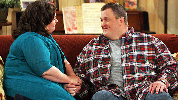 CBS sitcom Mike and Molly.