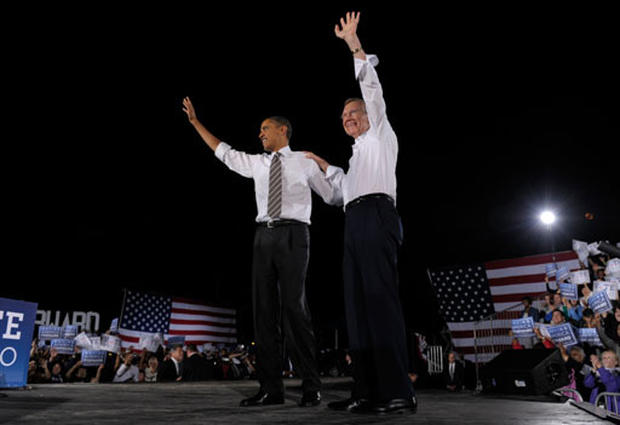 Election 2010: On the Campaign Trail