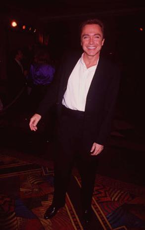 David Cassidy