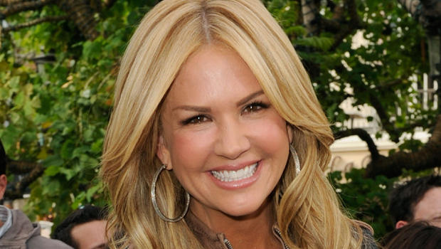 "Nancy O'Dell To Replace Mary Hart on ""Entertainment ..."