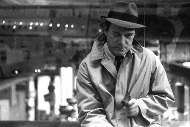 Oscar Honors Godard, Brownlow