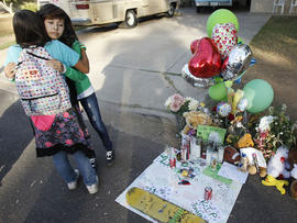 Ariz. Teen Shot to Death During Morning Jog, Family Pleads for Public's Help to Find Killer