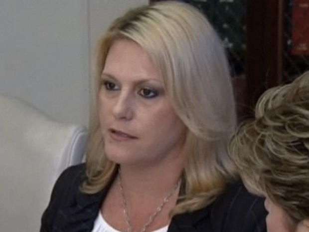 Amy-Erin Blakely Fired for Having Big Breasts?