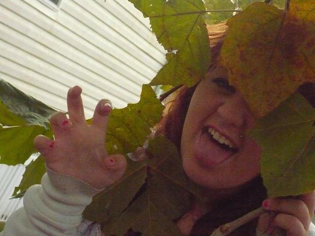 Samantha Kelly Remembered
