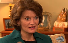 Murkowski on Write-In: Courage or Crazy?