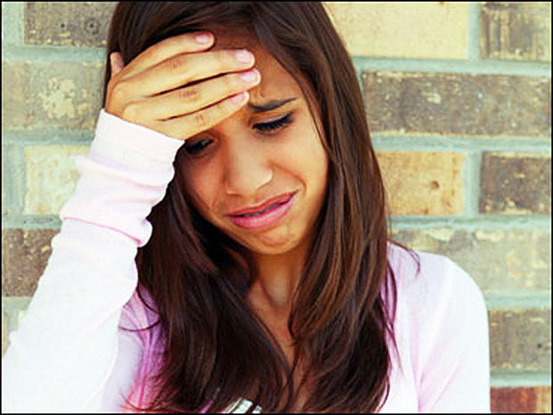 Teen Suicide: 15 Warning Signs to Watch for