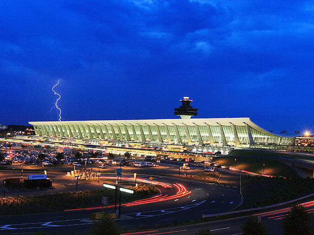 7 Airports that Don't Care about Your Lungs