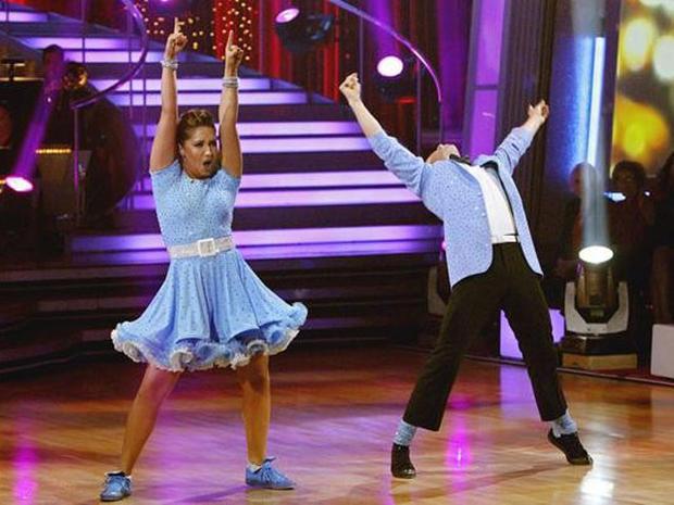 """Dancing with the Stars"" Season 11"