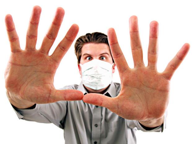 7 Dangerous Myths about Antibiotics