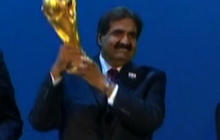 2022 World Cup Goes to Qatar