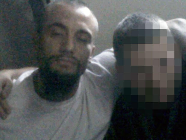 Convicted Murderer Posts Pics from Prison on Facebook